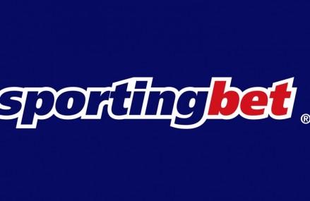 Sportingbet, дарит бесплатную ставку в 400 евро