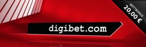Digibet-Bonus