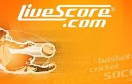 Обзор сайта livescore.com