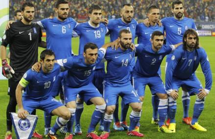 Прогноз на Греция — Черногория, Товарищеский, Футбол
