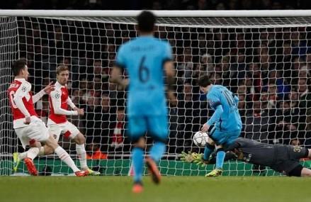Прогноз на Барселона – Арсенал, Лига Чемпионов, Футбол