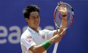 Прогноз на Александр Долгополов — Кэй Нисикори, АТР Барселона, Теннис