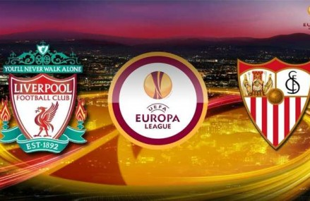 Прогноз на Ливерпуль — Севилья, Лига Европы, Футбол
