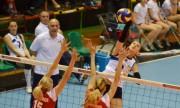 Прогноз на Алжир — Мексика, Мировой Гран-при, волейбол