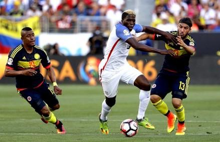 Прогноз на Колумбия — Парагвай, Кубок Америки, Футбол