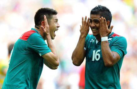 Прогноз на матч Южная Корея — Мексика, ОИ-2016, Футбол
