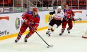 Прогноз на матч Металлург Новокузнецк — Автомобилист, КХЛ, Хоккей