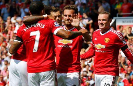 Прогноз на матч Уотфорд — Манчестер Юнайтед, АПЛ, Футбол