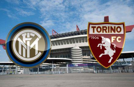 Прогноз на матч Интер — Торино, Серия А, Футбол