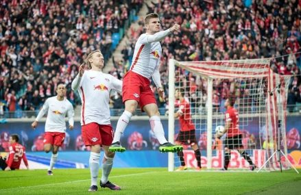 Прогноз на матч Байер — РБ Лейпциг, Бундеслига, Футбол