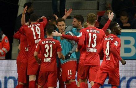 Прогноз на матч Фрайбург — РБ Лейпциг, Бундеслига, Футбол
