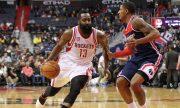 Прогноз на матч Торонто — Хьюстон, НБА, Баскетбол