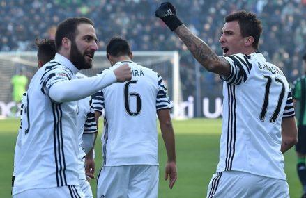 Прогноз на матч Кротоне — Ювентус, Серия А, Футбол