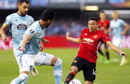 Прогноз на матч Манчестер Юнайтед — Сельта