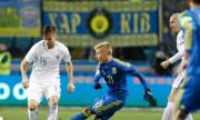 Прогноз на матч Финляндия — Украина