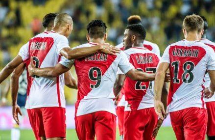Прогноз на матч Рапид — Монако