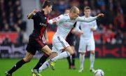 Прогноз на матч Бавария — Байер