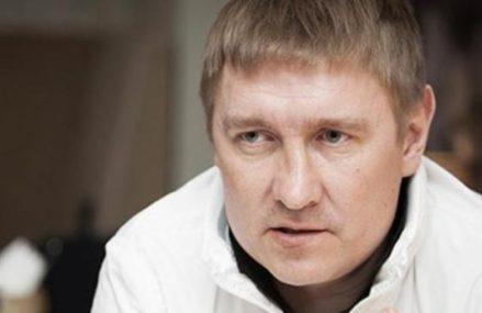 Бывший футболист Динамо лишен свободы из договорных матчей