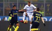 Прогноз на матч Интер — Лацио
