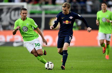 Прогноз на матч Вольфсбург — РБ Лейпциг