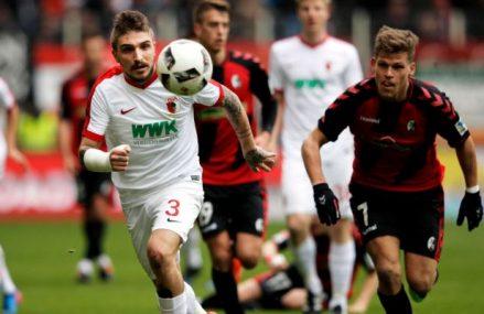 Прогноз на матч Аугсбург — Фрайбург