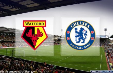 Прогноз на матч Уотфорд — Челси