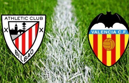 Прогноз на матч Атлетик — Валенсия