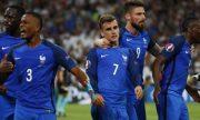 Прогноз на матч Франция — Колумбия