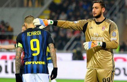 Прогноз на матч Милан — Интер